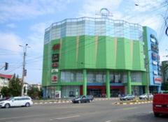 Mall-ul din Botosani, Uvertura City Mall, a fost scos la vanzare cu peste 30 milioane lei