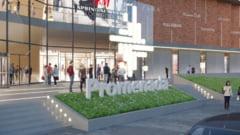 Mall-ul din Sibiu se inaugureaza in 14 noiembrie. Ce magazine se deschid
