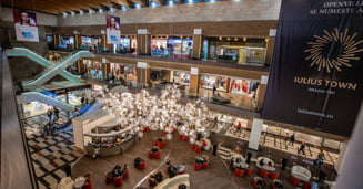 Mall-urile s-ar putea deschide la data de 15 iunie