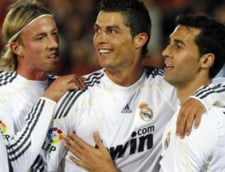 Mallorca, demolata de Cristiano Ronaldo (Video)