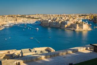 Malta, insula de care te indragostesti!