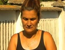Mama Luizei a aflat de la televizor ca raportul IML e neconcludent. Va cere expertiza internationala a oaselor: Nu am incredere