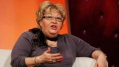 Mama Oanei Zavoranu a murit
