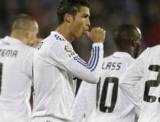 Mama copilului lui Cristiano Ronaldo: Simt ca mi-am vandut sufletul