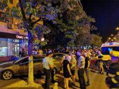 Mama gemenilor care au căzut de la etajul 10 era live pe Facebook când s-a întâmplat tragedia. Ce se vede în filmare VIDEO