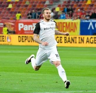 Mama lui Denis Alibec, ultimele detalii despre transferul jucatorului la Steaua