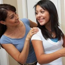Mama versus femeie de cariera