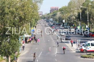 Mamaia Cine s-a clasat pe podium la H3RO by TriChallenge, cea mai mare competitie de triatlon din sud-estul Europei