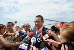 Mamutul lui Ponta (Opinii)