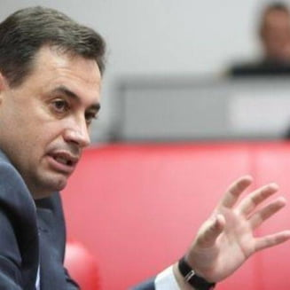 Mana lunga a lui Gheorghe Falca (Opinii)