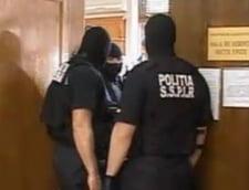 Manager de top, suspect in dosarul traficului de masini in leasing (Video)