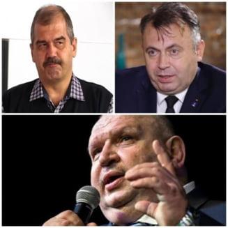 Managerul SAJ Galati schimbat politic cu un jurist. Ministerul Sanatatii neaga schimbarea