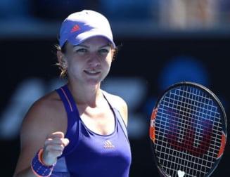 Managerul Simonei Halep, primele concluzii dupa eliminarea neasteptata de la Australian Open