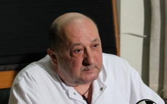 Managerul Spitalului Floreasca, invinuit de favorizarea lui Nastase - surse