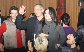 Managerul proiectului Paula Seling& Ovi: Nici vorba de incalcare de regulament