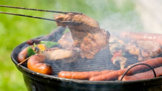 Mananci multa carne pregatita la gratar? Ce boli grave poti face