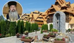 Manastirea ctitorita de IPS Teodosie la Dorna Arini, condusa de stareta si de administrator (galerie foro+video)