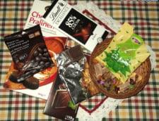 Mancam din ce in ce mai multa ciocolata. Piata va depasi un miliard de euro, nivel istoric