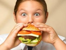 Mancarea de tip junk food da dependenta ca si heroina
