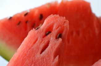 Mancarea ingerilor: Pepenele verde, asa cum nu-l stiai
