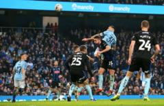 Manchester City, ploaie de goluri in Cupa Angliei. Doua formatii de Premier League, inclusiv o fosta campioana, eliminate surprinzator