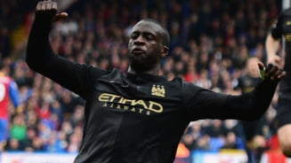Manchester City, principala favorita in lupta pentru titlu din Premier League