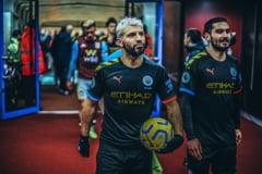 Manchester City, victorie fara emotii de Craciun
