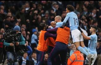Manchester City a ajuns la 13 victorii la rand in Premier League