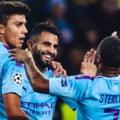 Manchester City a facut scorul zilei in fotbalul european