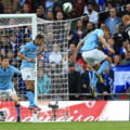 Manchester City a pierdut finala Cupei Angliei. Pantilimon, doar rezerva