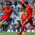 Manchester City a smuls o remiza in derbiul cu Liverpool