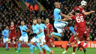 Manchester City este din nou campioana Angliei, dupa o lupta pe muchie de cutit in ultima etapa cu Liverpool