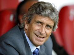 Manchester City ii face curte lui Manuel Pellegrini