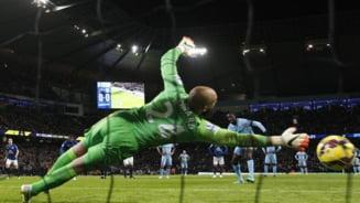 Manchester City incinge lupta la titlu in Premier League