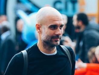 Manchester City intervine in forta pe piata transferurilor dupa eliminarea din Liga Campionilor