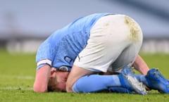 """Manchester City nu mai e invincibila. Rivala United a intrerupt seria incredibila a """"cetatenilor"""""""
