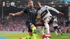 Manchester City revine in fotoliul de lider din Premier League