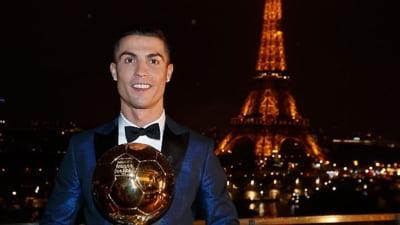 Manchester City s-a retras din cursa pentru transferul lui Ronaldo! O altă mare echipă a trimis o ofertă pentru superstarul portughez