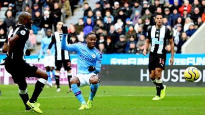 Manchester City se incurca in Premier League