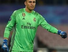 Manchester City transfera de la Real Madrid