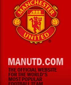 Manchester United, Real Madrid si Arsenal domina internetul
