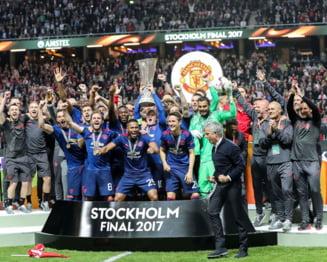 Manchester United, campioana incasarilor din Premier League: Ce suma uriasa primeste echipa lui Mourinho din drepturile TV