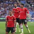 """Manchester United, deplasare de 10 minute cu avionul la Leicester! Ce au făcut """"diavolii roșii"""" în campionat. Toate rezultatele din Anglia"""