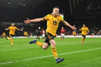 Manchester United, eliminata surprinzator in Cupa Angliei