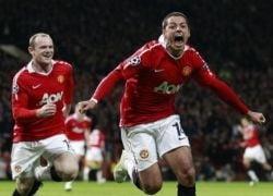 Manchester United, in semifinalele Ligii Campionilor. Chelsea, eliminata