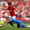 Manchester United a castigat Supercupa Angliei