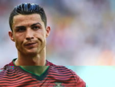 Manchester United ii intoarce spatele lui Cristiano Ronaldo