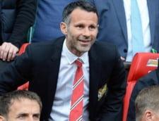 Manchester United parca a renascut din propria cenusa. Debut perfect pentru Ryan Giggs