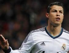 Manchester United pregateste o oferta pentru Cristiano Ronaldo