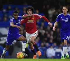 Manchester United rateaza in prelungiri victoria cu Chelsea